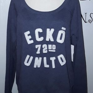 New! Ecko Red Sweatshirt!😎
